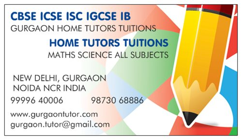 Wanted, Required, Home Tutor, Tuition, Teacher (99996 40006) New Delhi Tutors: Chhattarpur Farms