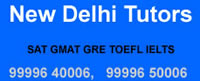 NEW DELHI TUTORS FOR ALL CLASSES ALL SUBJECTS CALL 99996 40006