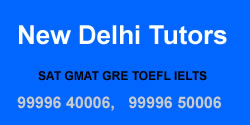 Expert Private Home Tutor Tuition Teacher in South Delhi
